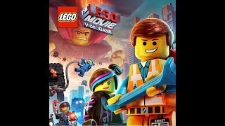 Lets play - Lego Movie Game with Vin