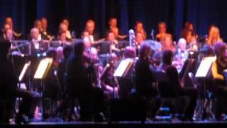 Danny Elfman - Beetlejuice - The Hydro, Glasgow 09/10/2013