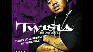 Twista -Chocolate Fe