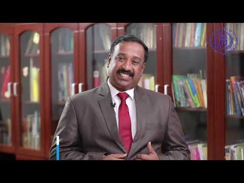 Watch Mr. Antony Noel sharing his thoughts on nurturing the overall development of the children.