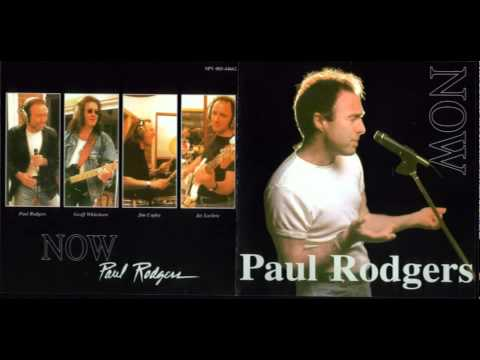 Paul Rodgers - Shadow of the Sun