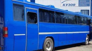 #1671. Автобусы Икарус [Русский тюнинг]