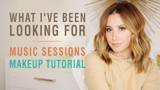 Скачать What I Ve Been Looking For I Music Sessions Makeup Tutorial I Ashley Tisdale