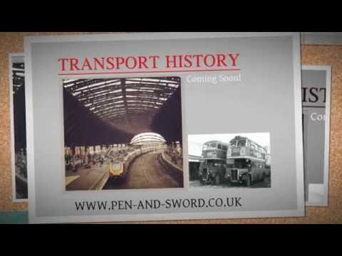 Transport History on it's Way!