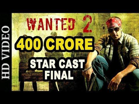 Wanted 2 | 301 Interesting Facts | Salman...