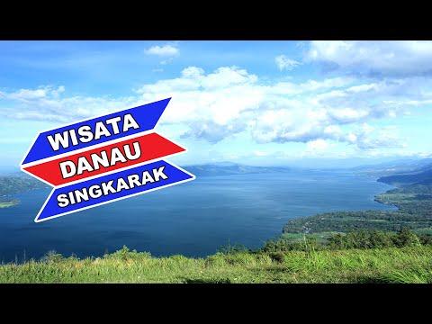 wisata-sumatera-barat,-danau-singkarak