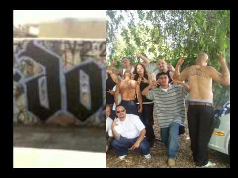 les gangs de rue à calgary en alberta