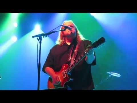 "Warren Haynes ""Madman Across The Water"" The Plaza Live, Orlando 10-24-2015"
