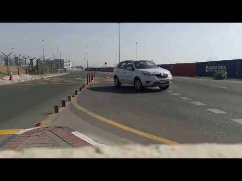 Supercars Gathering -Port Rashid DUBAI Cars