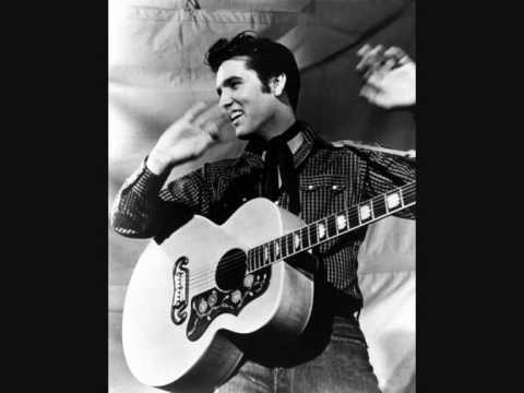 Elvis presley - Steamroller blues (Lyrics)