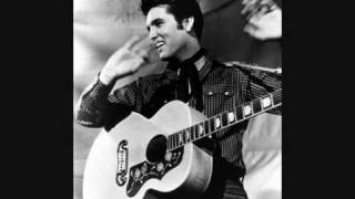 Elvis presley - Steamroller blues (Lyrics)