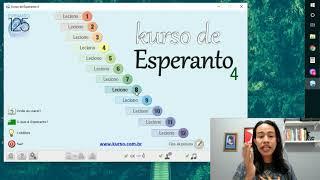 Kurso do Carlos | Esperanto do ZERO!