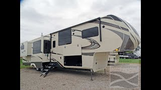 2020 Solitude 390RK Luxury 5th Wheel For Sale at Terry Frazer's RV Center