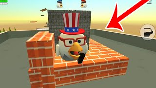 Chicken Gun Game Pro VS Hacker    Town3 - Maps    Level # 670    Best Online Games For Android 2021