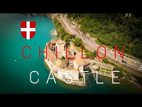 Chillon Catle /
