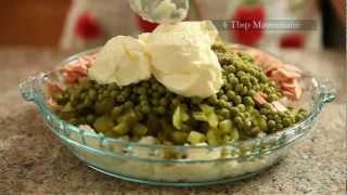 Salad Olivieh Recipe