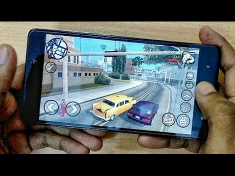Redmi 3s Prime Insane Gaming Review | GTA SA,  NFS NO LIMITS,  MC4