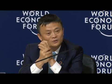 Jack Ma's pick of future industries: Happiness Industry and Health Industry