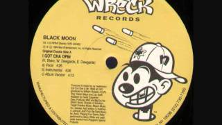 Black Moon - I Got Cha Opin Instrumental