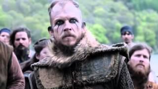 Викинги 4 сезон — Русский трейлер 2016