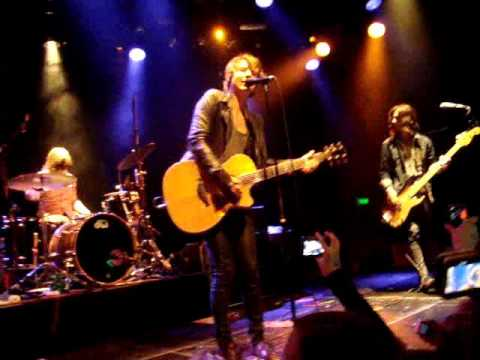Hot Chelle Rae Melkweg Amsterdam 2 april 2012