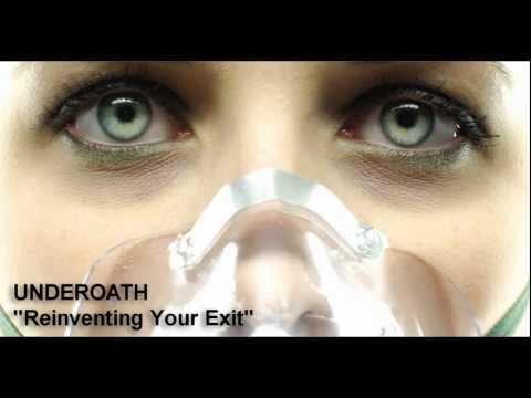 Underoath - Reinventing Your Exit (HD) - FlatOut 2 Soundtrack