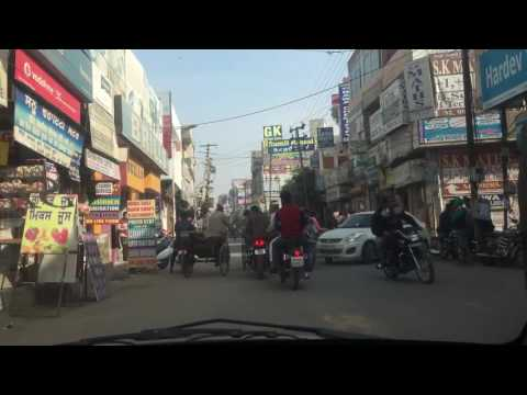 Ajit Road Bathinda