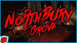 Northbury Grove | Indie Horror Game | PC Gameplay Walkthrough