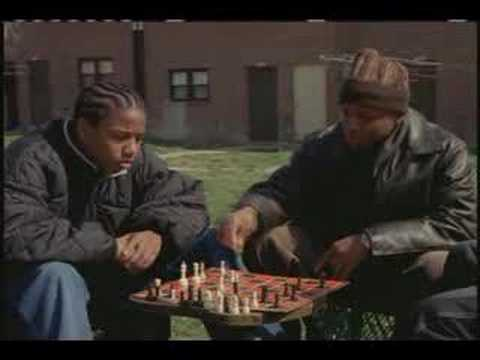 The Wire King Stay