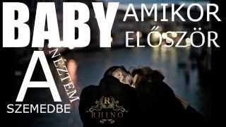 RHINO Km. IMPULSE - NEKEM KELL (OFFICIAL MUSIC LYRICS VIDEO)