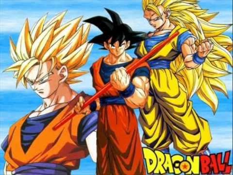 Sigla Dragon Ball: what's my destiny