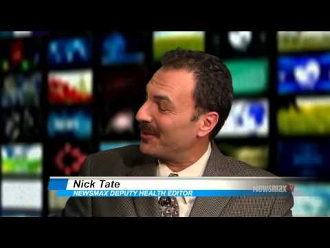 Nick Tate