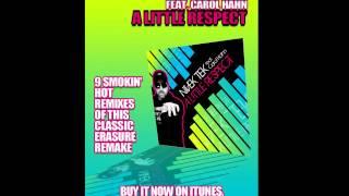 Nivek Tek Feat.Carol Hahn-   A Little Respect (Kompulsor Extended Remix)