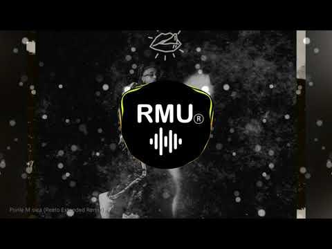 Ponle Música - Bryant Myers Ft. Plan B (Reelo Extended Remix)