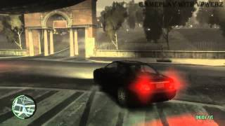Grand Theft Auto IV GAMEPLAY: Mission 11 (Jamaican Heat) [HD]