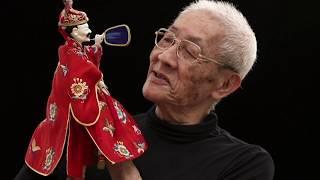 『台湾、街かどの人形劇』予告