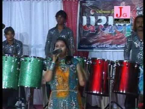 Khelo Khelaiya Pancham Na Sathware - Part 2 ( Non Stop Live Gujarati Raas Garba )
