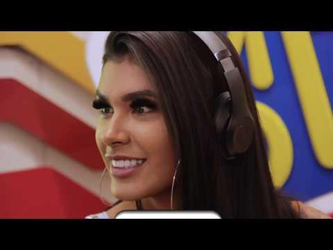 Pocahontas & Pedro Sampaio Especial Semana Maluca FM O DIA WEB