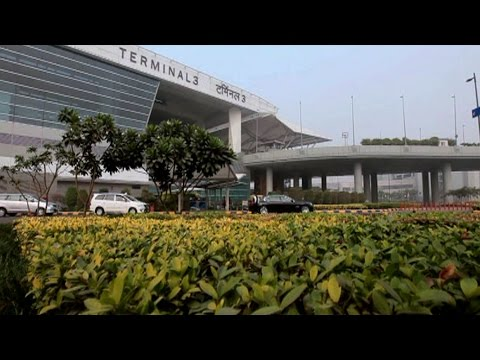 LEED On: Terminal 3 Indira Gandhi International Airport, New