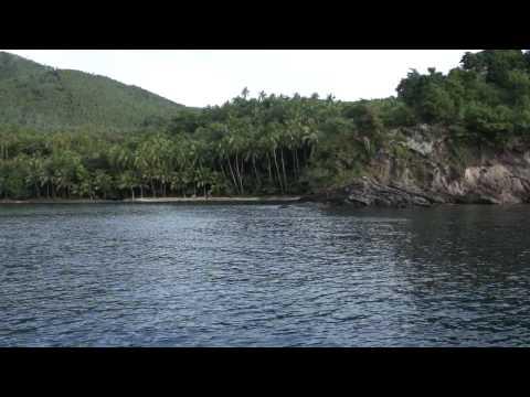 Hopping At Sto.Nino Island Part1