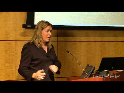 Kristin Beck: Art Therapy's Role in Post-war Reintegration