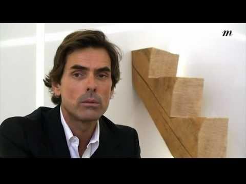 Le boudoir minimaliste rencontre avec pierre yovanovitch madame figaro youtube - Pierre yovanovitch ...