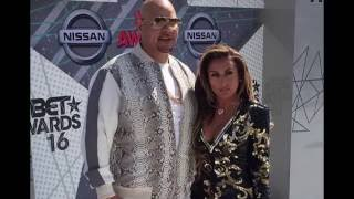 Fat Joe Sits down with Melissa Mushaka for an Iconic Conversation