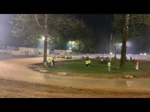 270 Feature - 5/8/19 - Shellhammers Speedway