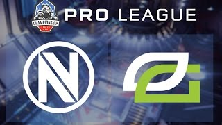 Match 6 -Team Envyus vs Team Optic Gaming - HCS Pro League NA Fall Season Finals
