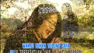 WAKTU TUHAN TOLONG SAYA   CONNIE MARIA MAMAHIT