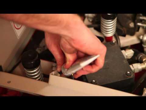 Ventrac Snow Equipment Maintenance - Part 1