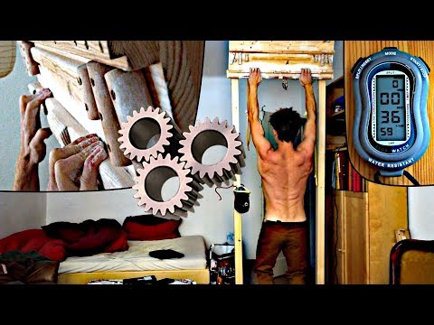 hangboard-session-for-semi-strongs:-repeaters,-training-finger-strength-for-climbing
