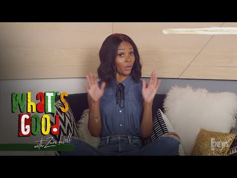 Gabrielle Union Is Our Bae of The Day | What's Good | E! News