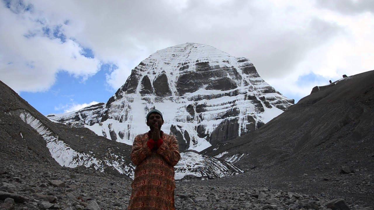 Dev Hd Wallpaper Mount Kailash Chanting Har Har Mahadev Youtube